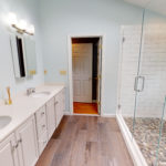 master bath virtual tour